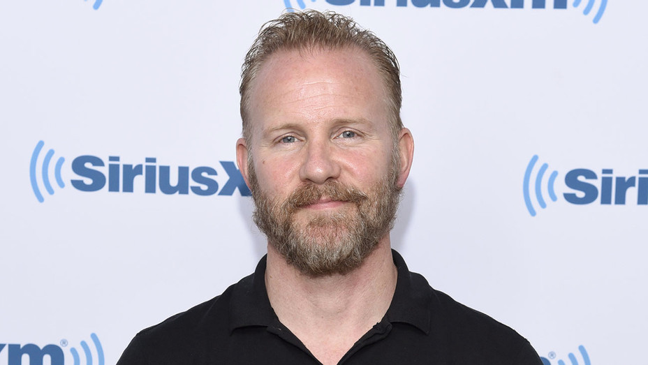 Morgan Spurlock - Getty - H 2016