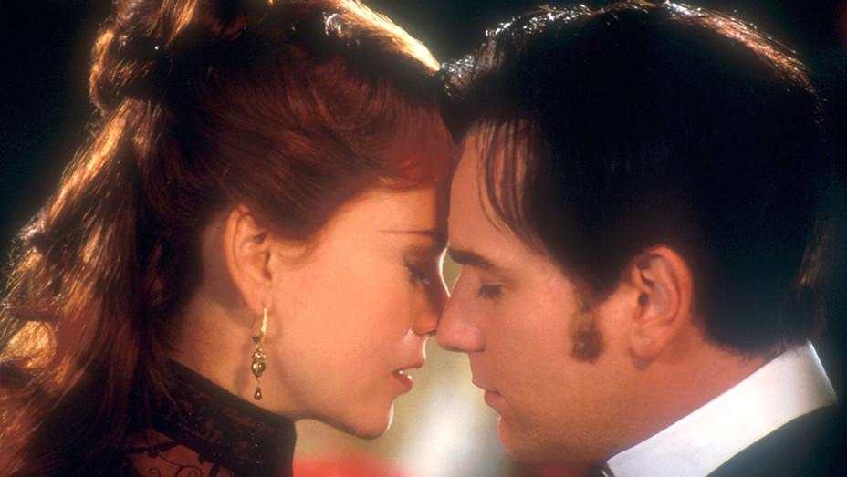 Moulin Rouge - Nicole Kidman Ewan McGregor - H -2016