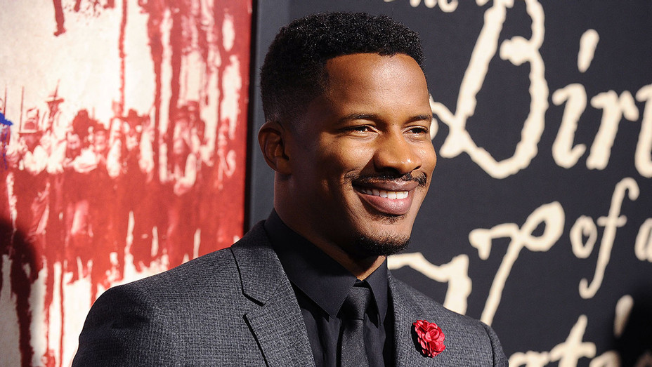 nate parker _- Getty - H 2016