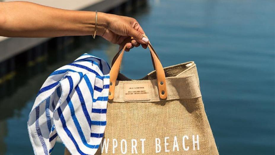 Newport Beach Market Bag - Screenshot - Instagram -Square - 2016