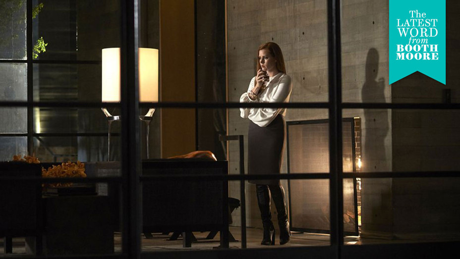 Nocturnal Animals The Last Word - H 2016