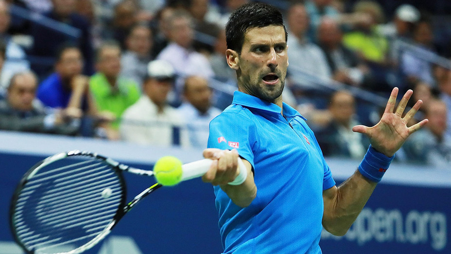 Novak Djokovic - US Open - Getty - H - 2016