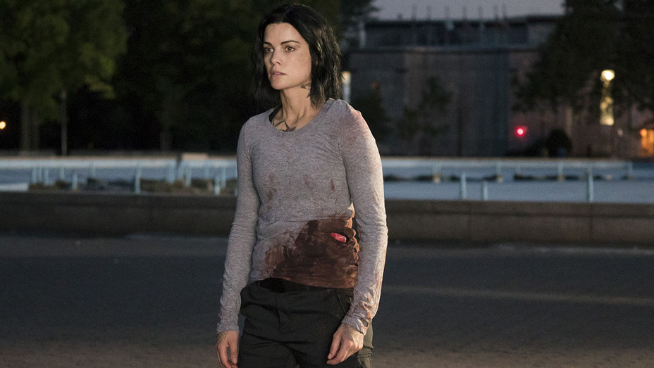 Blindspot - In Night So Ransomed Rogue - Episode 201 - Publicity - H 2016