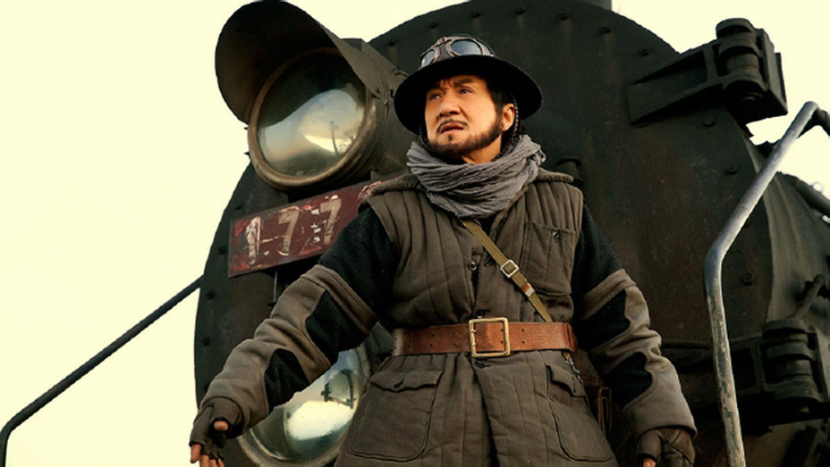 Railroad Tigers - Jackie Chan - Screenshot - H - 2016