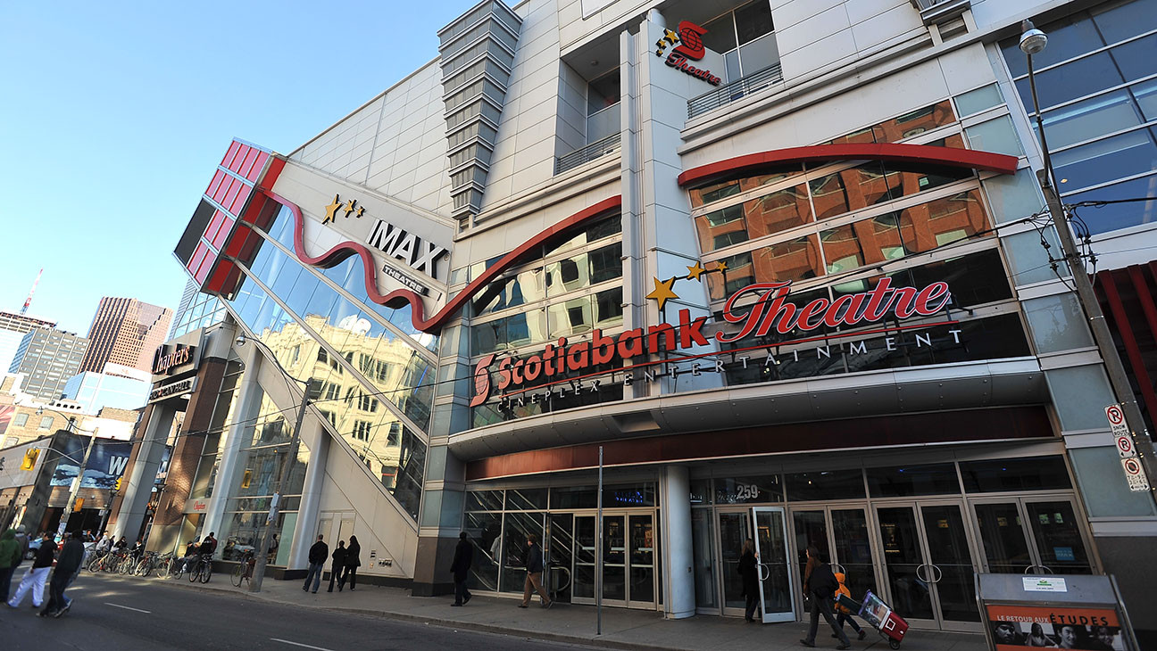 Quebec Movie Theaters to Reopen Feb. 26 With Concession Ban