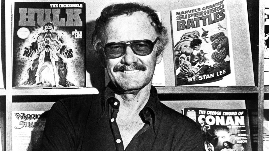 Stan Lee - Photofest - H - 2016