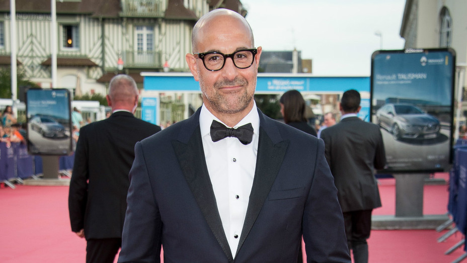 Stanley Tucci Getty 2016 - H