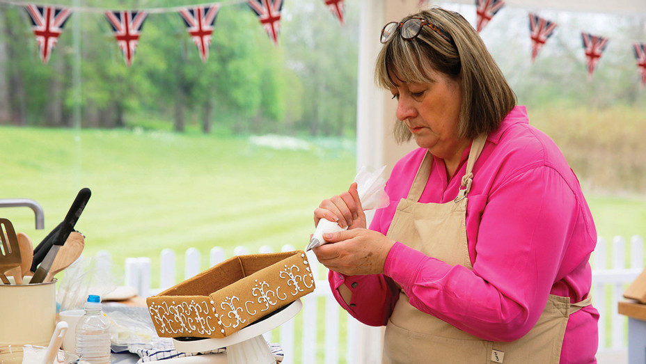 The Great British Bake Off - Everett Collection - One -Time Use - H 2016