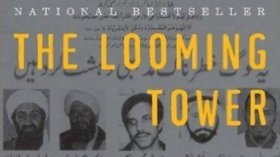 The Looming Tower - Book Cover - P - 2016