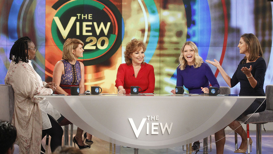The View - Sept 6 Show - H - 2016