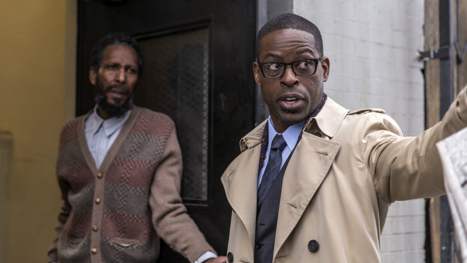 Sterling K. Brown in This is Us - Publicity - H 2016