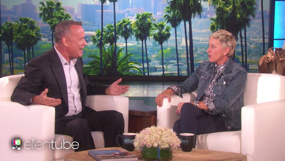 Tom Hanks - Ellen - Screenshot - H - 2016