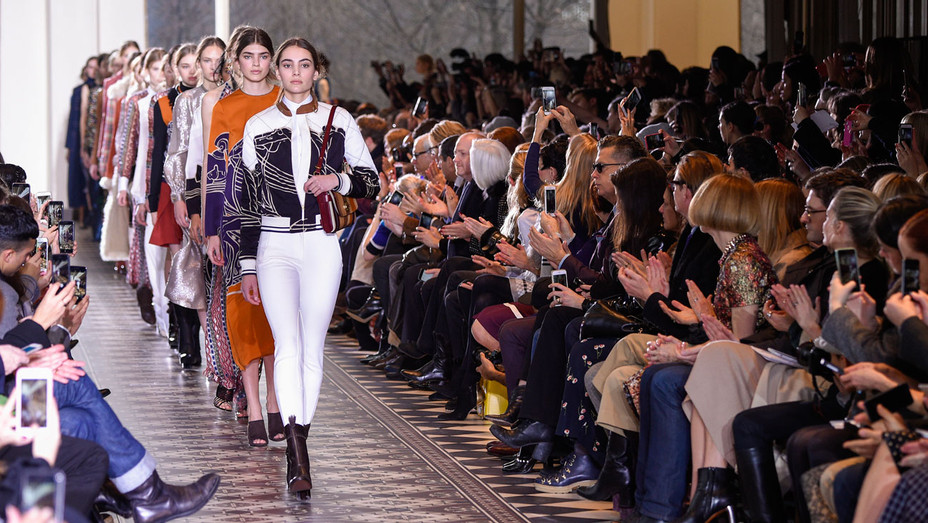Tory Burch FW 2016 - Getty - H 2016