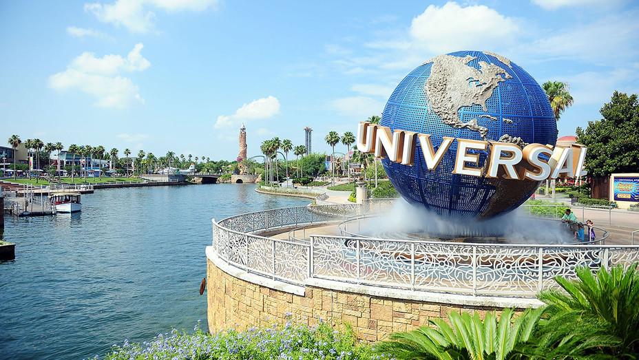 Universal Studios Orlando - Getty - H - 2016