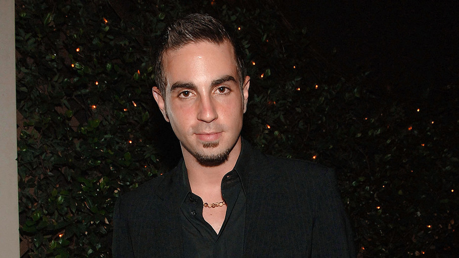 Wade Robson - Getty - H 2016