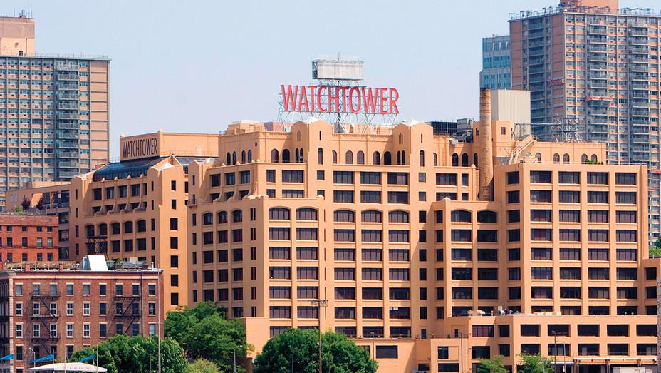 Watchtower - H - 2016