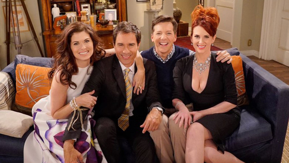 Will And Grace - Presidential - Screenshot - H - 2016