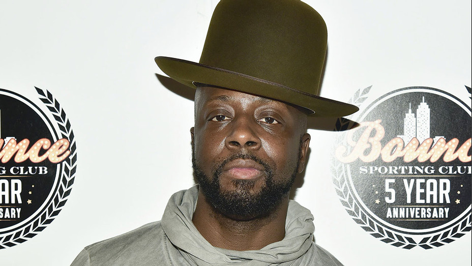 Wyclef Jean - Bounce Anniversary - Getty - H - 2016