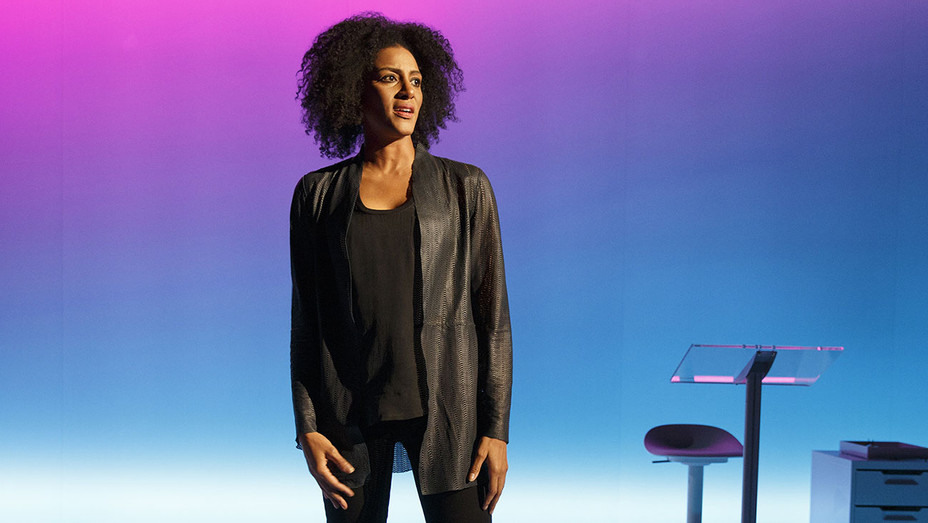 Sell Buy Date -  Manhattan Theater Club Stage - Sarah Jones -Publicity - H 2016
