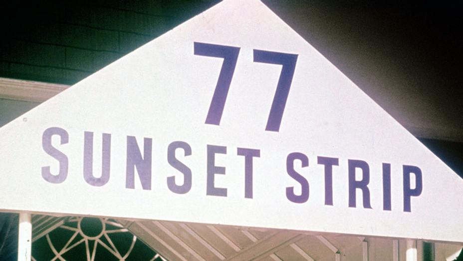 77 Sunset Strip (ABC)  TV Series -  Edd Byrnes - Photofest- P 2016