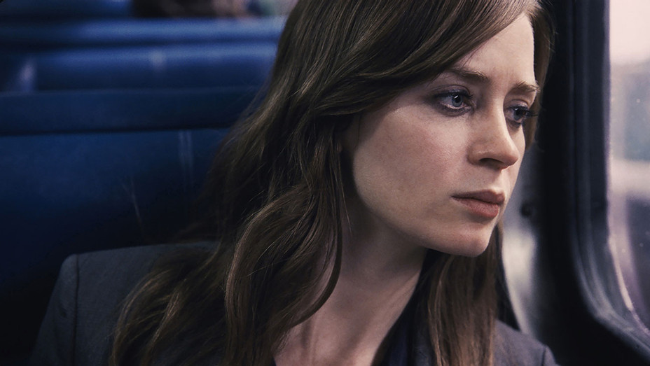 The Girl on the Train - Still 1 - EMILY BLUNT -H 2016