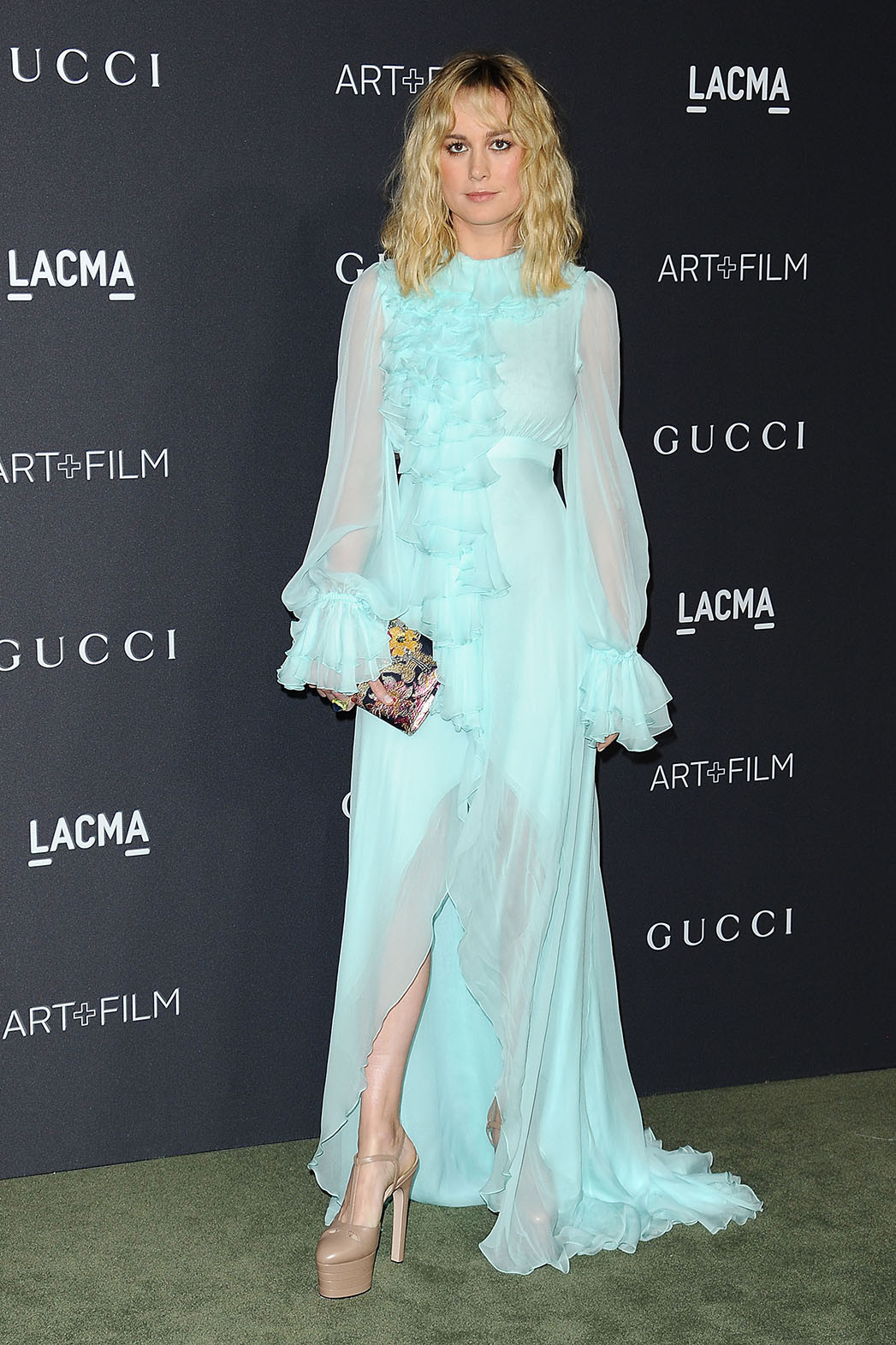 See All The Gucci Outfits From The 2016 Lacma Art Film Gala Hollywood Reporter
