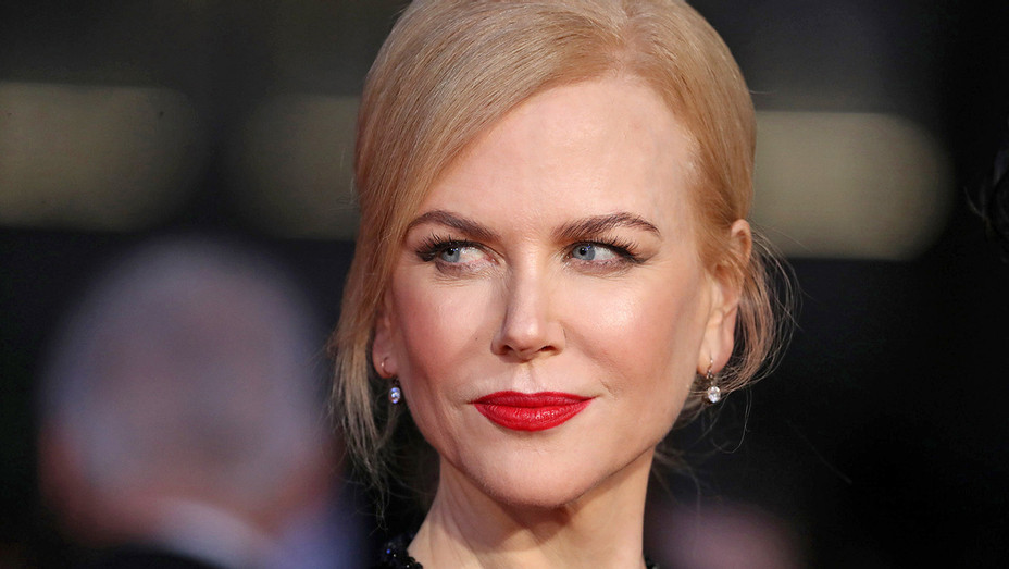 BFI LONDON FILM FESTIVAL 01- Nicole Kidman - H - 2016
