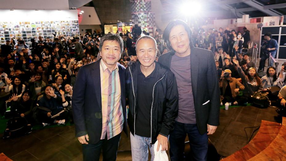 Asian Filmmakers Busan - Publicity - H 2016