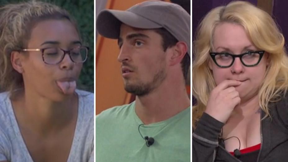 Big Brother OTT Second Eviction Split - H - 2016