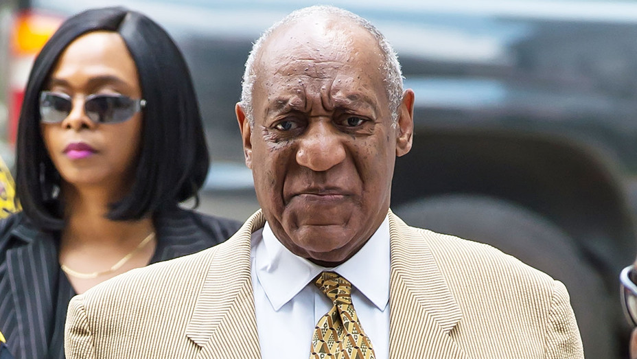 Bill Cosby Hearing - July 7th 2016 - Getty - H - 2016