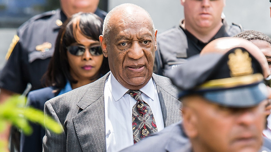 Bill Cosby Hearing - May 24th 2016 - Getty - H - 2016