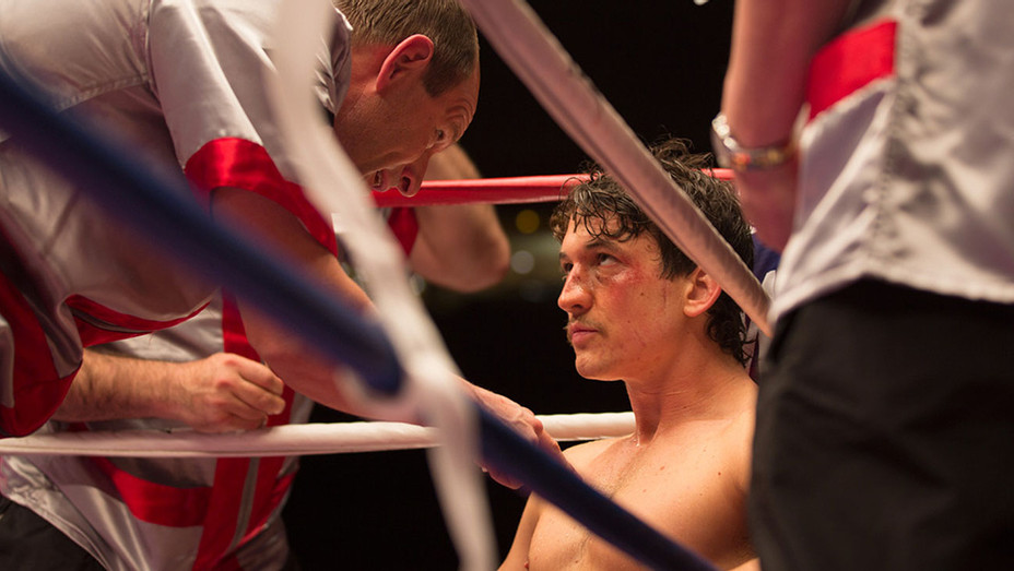 Bleed for This Still - Publicity - H 2016