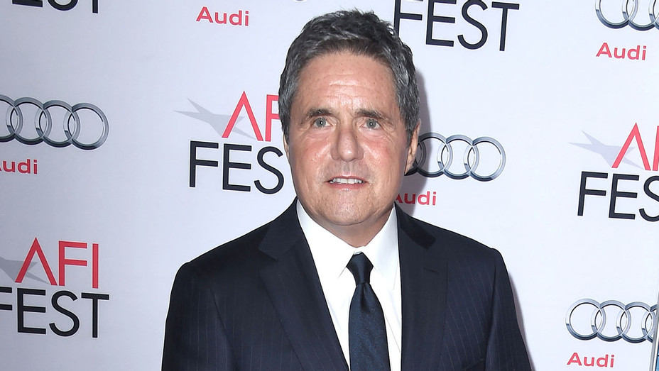 Brad Grey - The Big Short - Getty - H - 2016
