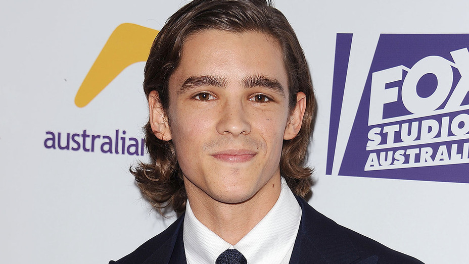 Brenton Thwaites - Getty - H 2016