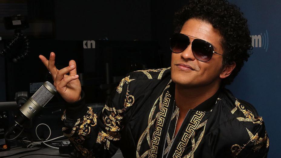 Bruno Mars - Getty - H 2016