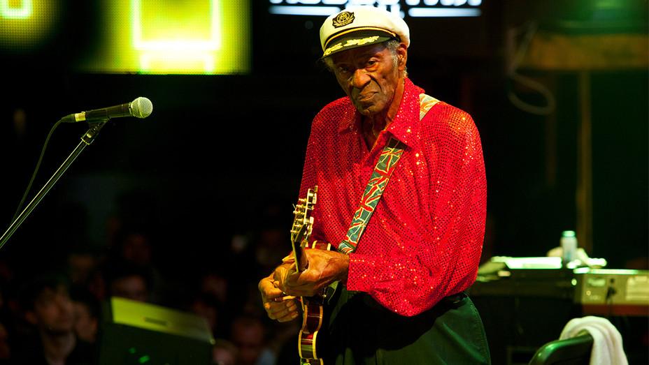 Chuck Berry Getty H 2016