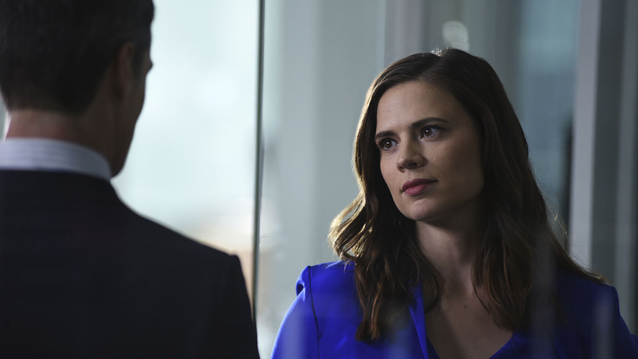 Conviction - Hayley Atwell - Still - H - 2016