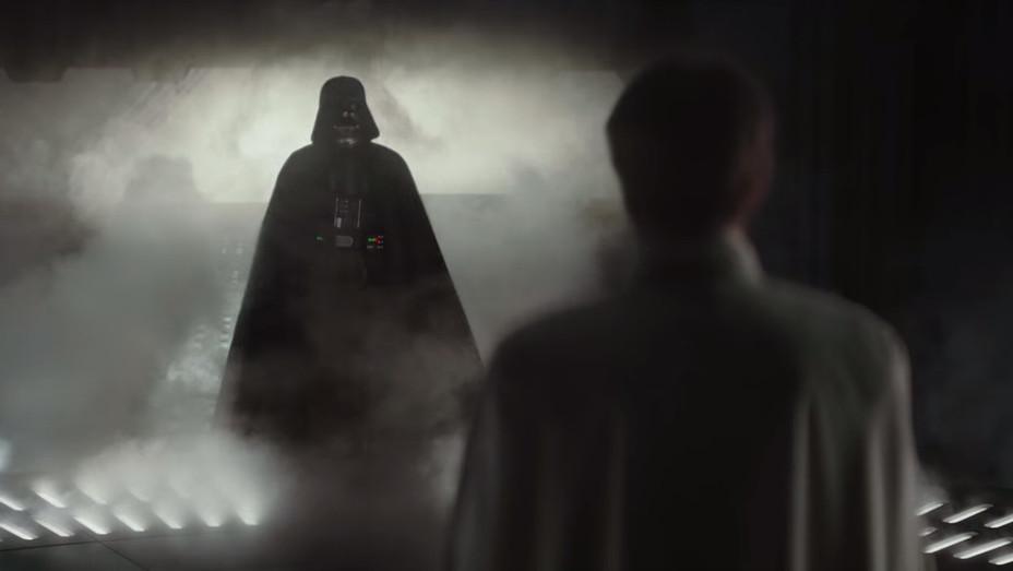 Vader Rogue One Screengrab - H 2016