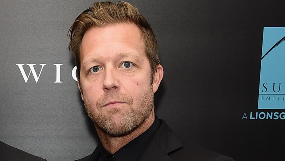 David Leitch - Getty - H - 2016