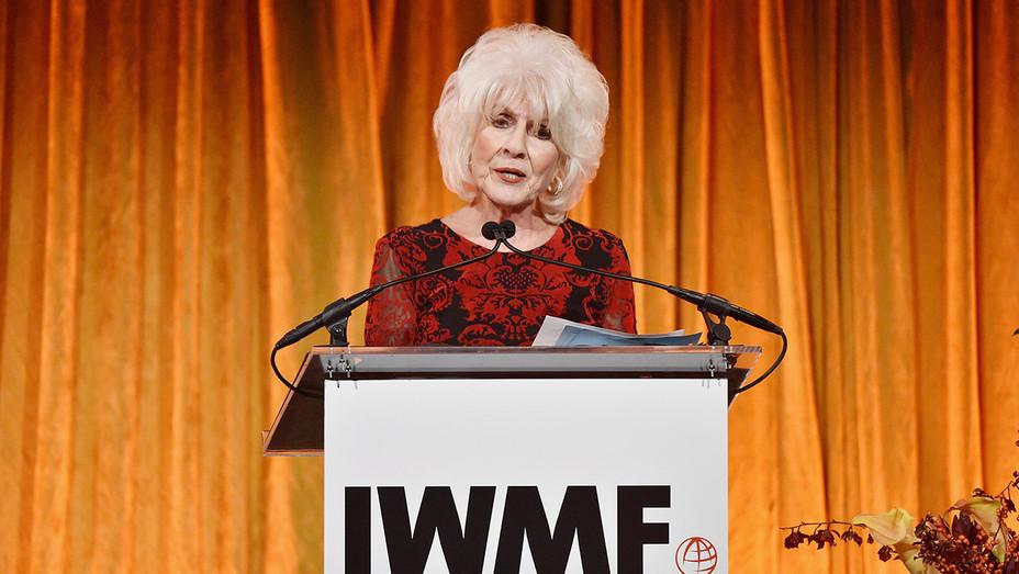 Diane Rehm IWMF - Getty - H 2016