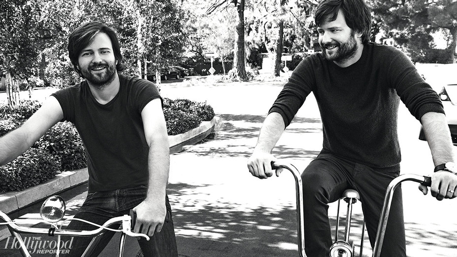 Duffer Brothers - H - 2016