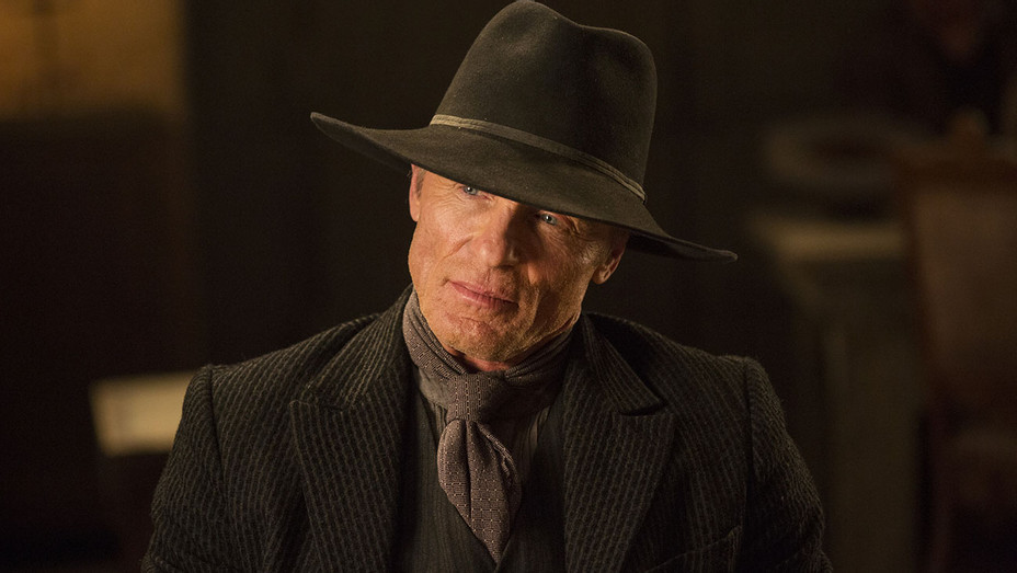 Westworld Episode 5 - Ed Harris - H 2016