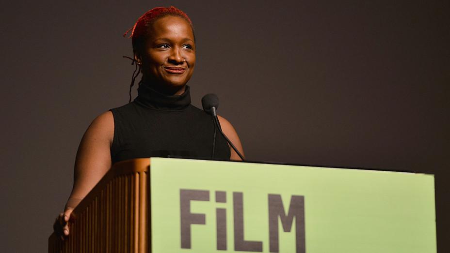 Effie Brown - Film Independent - Getty - H - 2016