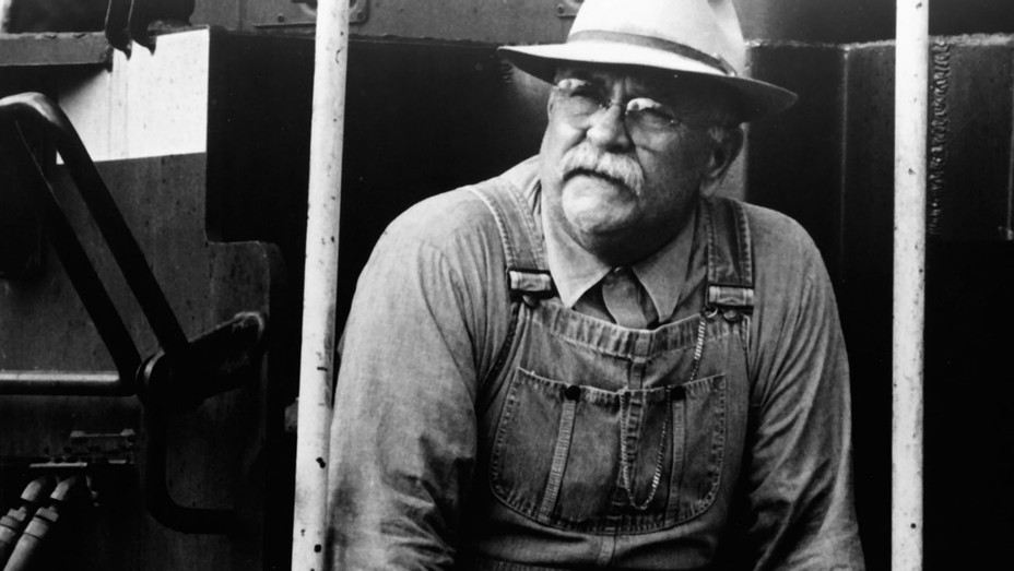 Wilford Brimley- End of the Line (1987) - Photofest - H 2016