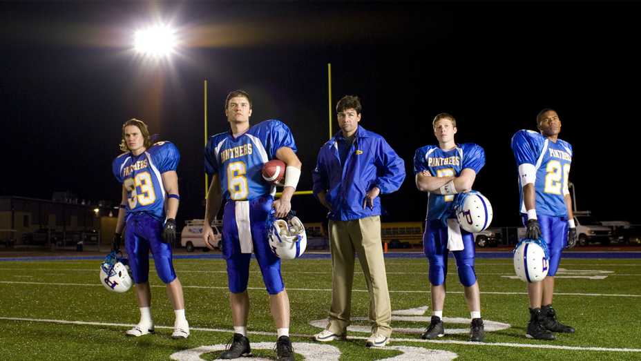 Friday Night Lights - H - 2006