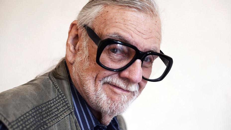 George A. Romero - Getty - H 2016