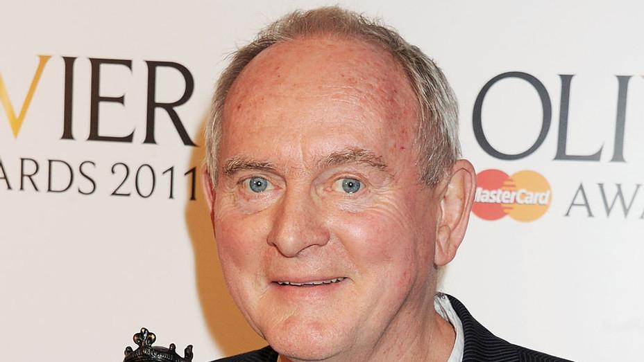 Howard Davies -Best Director winner -Olivier Awards 2011 -Getty-P 2016
