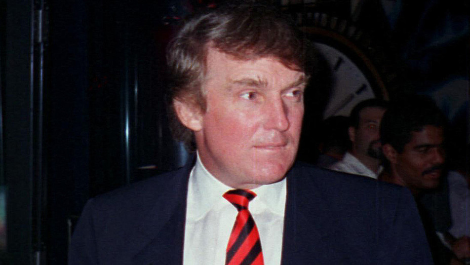Donald Trump - 1994 -New York City, New York - Getty -H 2016