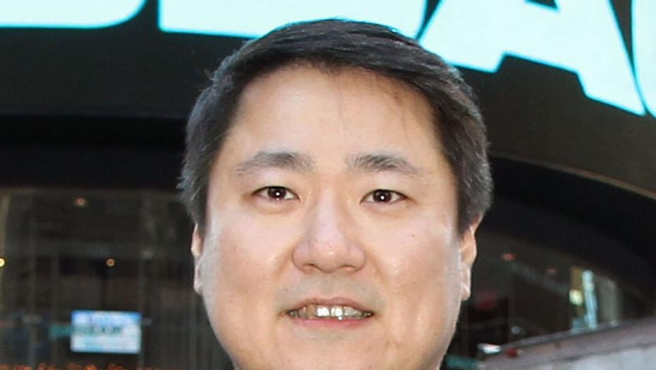 China Power list:  Yu Dong Bona Film Group - Getty-P 2016