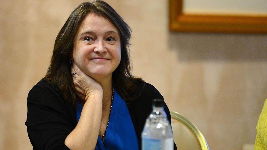 Maria Pallante - U.S. Germanic Copyright Summit - 2013 -Getty-H 2016